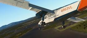 Just Flight veröffentlicht  PA-28-181 Archer TX/LX für X-Plane 11
