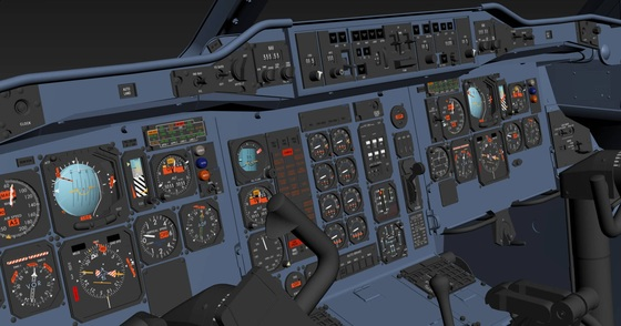The new PWDT Let 410 for Prepar3D v4.4 by Thomas Röhl - featured image