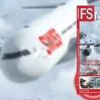 Die Titelseite des FS MAGAZIN 03/2020