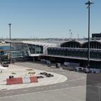 The Terminal of Digital Design Lyon for Prepar3D