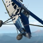Our featured image of the Thranda Design Pilatus PC-6 Porter