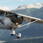 Also a Cessna 172 should not be missing as standard aircraft of the Microsoft FS2020